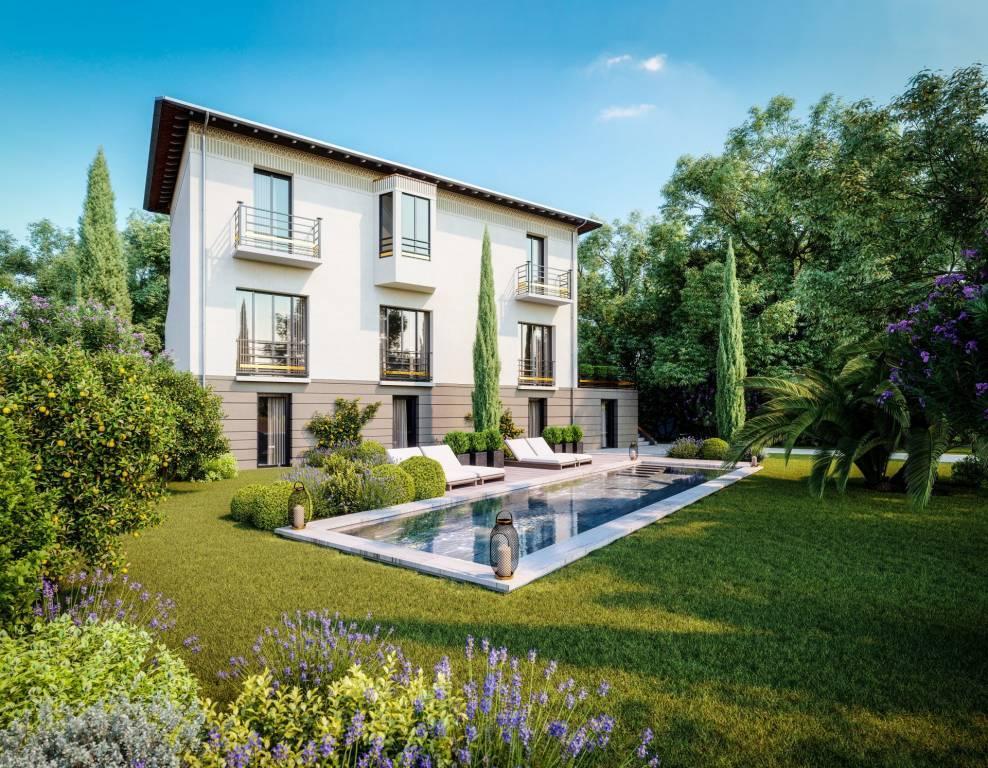 Vente Hôtel particulier Nice Cimiez